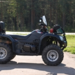 ATV Insurance Policy Santa Fe Springs, CA