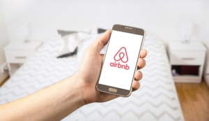 AirBnB or Short Term Rental Insurance in California