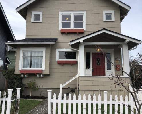 Historic Home Insurance Policy Santa Fe Springs, CA