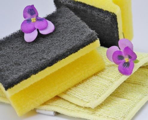 Spring Cleaning Checklist Santa Fe Springs, CA