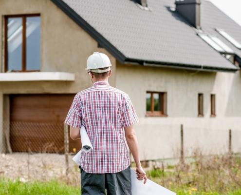 Contractor Insurance Policy Santa Fe Springs, CA