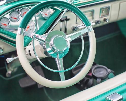 Classic Car Insurance Santa Fe Springs, CA